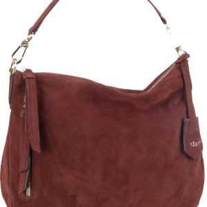 abro Handtasche Suede 28623 Rust ab 199.00 () Euro im Angebot