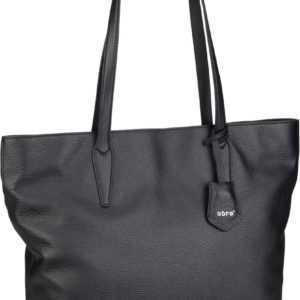 abro Shopper Calf Adria 28389 Black/Nickel ab 185.00 (229.00) Euro im Angebot