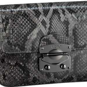 abro Umhängetasche Python Bosco 28649 Grey ab 229.00 () Euro im Angebot