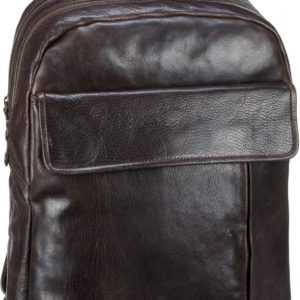 aunts & uncles Laptoprucksack Logan Dark Cigar ab 299.95 () Euro im Angebot