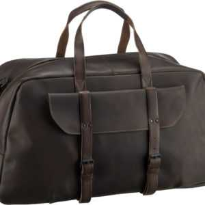 aunts & uncles Reisetasche Roughneck Coffee ab 399.95 () Euro im Angebot