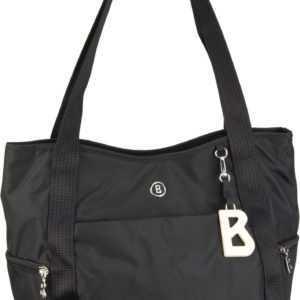 Bogner Handtasche Verbier Vlexa Shopper LHZ Black ab 125.00 () Euro im Angebot