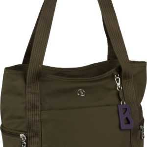 Bogner Handtasche Verbier Vlexa Shopper LHZ Khaki ab 125.00 () Euro im Angebot