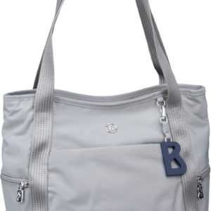Bogner Handtasche Verbier Vlexa Shopper LHZ Taupe ab 125.00 () Euro im Angebot
