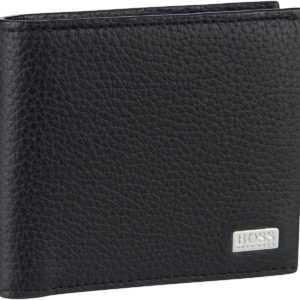 BOSS Geldbörse Crosstown Wallet Black ab 105.00 (130.00) Euro im Angebot