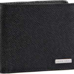 BOSS Geldbörse Signature Wallet 321951 Black ab 145.00 (170.00) Euro im Angebot