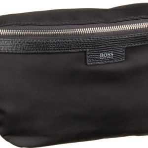 BOSS Gürteltasche Meridian Bum Bag 407133 Black ab 195.00 () Euro im Angebot