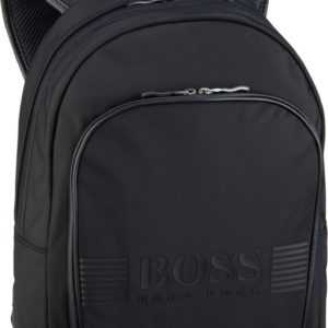 BOSS Laptoprucksack Pixel Backpack 332710 Black ab 195.00 () Euro im Angebot
