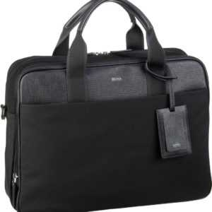 BOSS Notebooktasche / Tablet Meridian Double Document Case 397252 Black ab 445.00 () Euro im Angebot