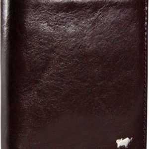 Braun Büffel Geldbörse Basic Country Geldbörse mit 13 Kartenfächern Palisandro ab 129.00 (159.00) Euro im Angebot
