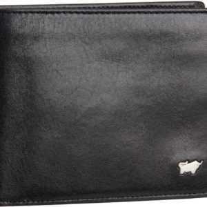 Braun Büffel Geldbörse Basic Gaucho 33111 Geldbörse Schwarz ab 94.90 (119.00) Euro im Angebot