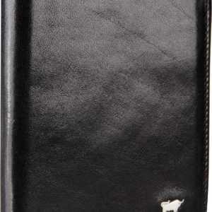 Braun Büffel Geldbörse Basic Gaucho 34352 Geldbörse Schwarz ab 135.00 (159.00) Euro im Angebot
