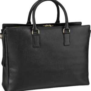 Bree Aktentasche Chicago 5 Black Embossed (14 Liter) ab 417.00 (499.00) Euro im Angebot