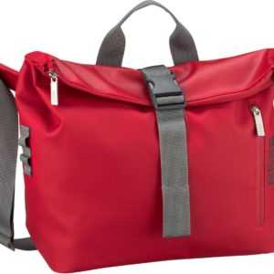 Bree Notebooktasche / Tablet Punch 722 Red (14 Liter) ab 86.90 () Euro im Angebot