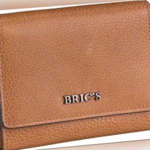 Bric's Geldbörse Mediterraneo Geldbörse 109451 Cuoio ab 45.00 () Euro im Angebot