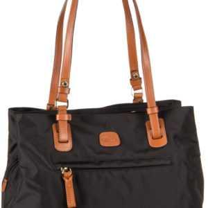 Bric's Handtasche X-Bag Shopper 45282 Nero ab 84.00 (89.00) Euro im Angebot
