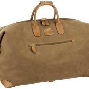 Bric's Reisetasche Life Reisetasche 55 Camel ab 275.00 () Euro im Angebot
