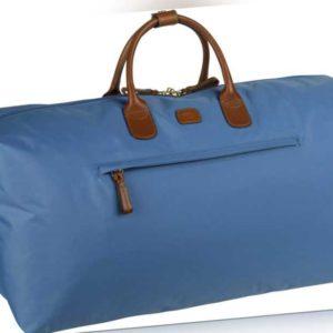 Bric's Reisetasche X-Travel Reisetasche 40202 Kobalt ab 125.00 (139.00) Euro im Angebot