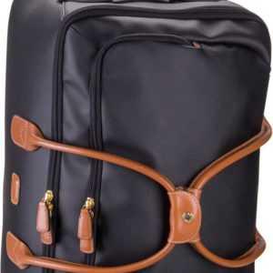 Bric's Rollenreisetasche Firenze Rollenreisetasche 55 Nero ab 349.00 (469.00) Euro im Angebot
