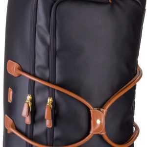 Bric's Rollenreisetasche Firenze Rollenreisetasche 72 Nero ab 409.00 (509.00) Euro im Angebot