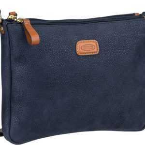Bric's Umhängetasche Life Damentasche 3866 Blau ab 175.00 () Euro im Angebot