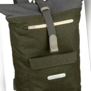 Brooks England Kurierrucksack Rivington Backpack Loden Small Loden Green (16 Liter) ab 261.00 (325.00) Euro im Angebot