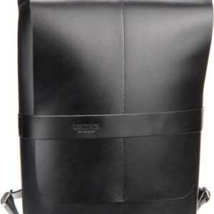 Brooks England Rucksack / Daypack Piccadilly Leather Knapsack Black (12 Liter) ab 241.00 (300.00) Euro im Angebot