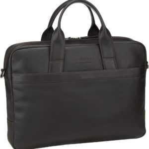 Bugatti Aktenmappe Corso Briefbag Dunkelbraun ab 157.00 () Euro im Angebot