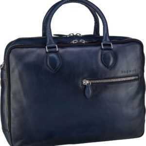 Bugatti Aktentasche Domus Briefcase Marine ab 246.00 (259.00) Euro im Angebot