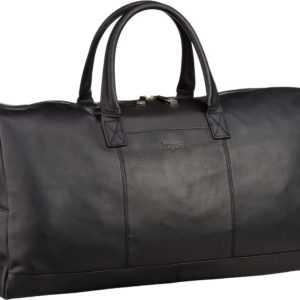 Bugatti Reisetasche Sartoria Duffle Bag Schwarz ab 239.00 (299.00) Euro im Angebot