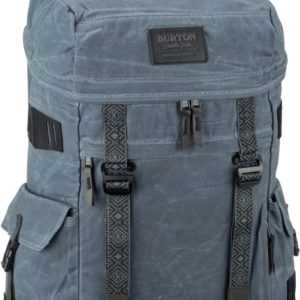Burton Laptoprucksack Annex Pack Waxed Canvas Dark Slate Waxed Canvas (28 Liter) ab 88.90 (110.00) Euro im Angebot