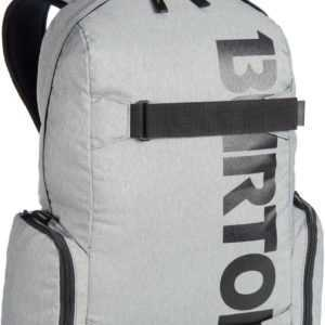 Burton Laptoprucksack Classic Emphasis Pack Grey Heather (26 Liter) ab 52.90 (65.00) Euro im Angebot