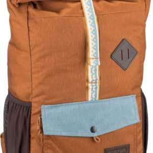 Burton Laptoprucksack Export Pack Caramel Cafe Heather (25 Liter) ab 69.90 () Euro im Angebot