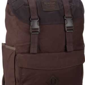 Burton Laptoprucksack Outing Pack Waxed Canvas Cocoa Brown Waxed Canvas (23 Liter) ab 79.90 (80.00) Euro im Angebot