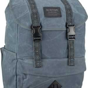Burton Laptoprucksack Outing Pack Waxed Canvas Dark Slate Waxed Canvas (23 Liter) ab 65.90 (80.00) Euro im Angebot