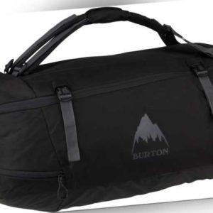 Burton Reisetasche Multipath Duffel L 90L True Black Ballistic (90 Liter) ab 121.00 (150.00) Euro im Angebot