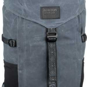 Burton Rucksack / Daypack Chilcoot Pack Waxed Canvas Dark Slate Waxed Canvas (26 Liter) ab 88.90 (110.00) Euro im Angebot