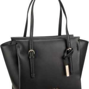 Calvin Klein Handtasche Avant Medium Shopper Black ab 119.00 (139.00) Euro im Angebot