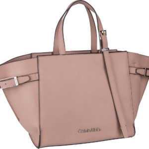 Calvin Klein Handtasche Extended Tote Nude ab 129.00 () Euro im Angebot
