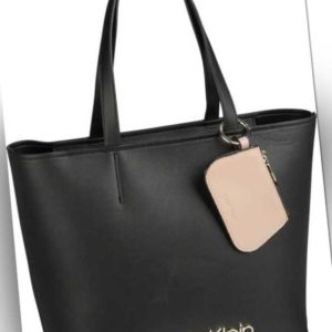 Calvin Klein Shopper CK Must Medium Shopper Black ab 135.00 (159.00) Euro im Angebot
