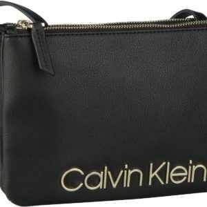 Calvin Klein Umhängetasche CK Must Crossover Black ab 87.90 () Euro im Angebot