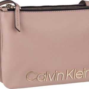 Calvin Klein Umhängetasche CK Must Crossover Nude ab 87.90 () Euro im Angebot