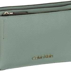 Calvin Klein Umhängetasche Sided EW Crossbody Fern ab 87.90 () Euro im Angebot