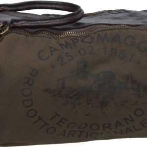 Campomaggi Reisezubehör Pirite C2290 Militare/Grigio/Stampa Nero ab 199.00 () Euro im Angebot