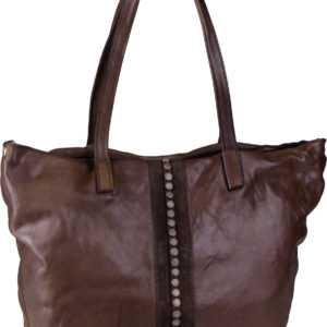 Campomaggi Shopper Artemide C16830 Moro ab 404.00 () Euro im Angebot