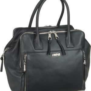 Cinque Handtasche Rachelle 11821 Schwarz ab 249.00 () Euro im Angebot