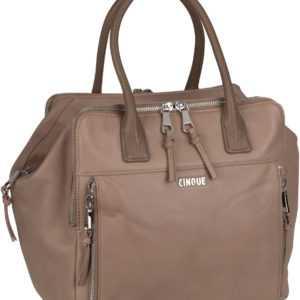 Cinque Handtasche Rachelle 11821 Taupe ab 249.00 () Euro im Angebot