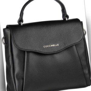 Coccinelle Handtasche Andromeda 5501 Noir ab 217.00 (270.00) Euro im Angebot
