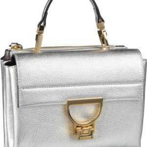Coccinelle Handtasche Arlettis 55B7 Silver ab 241.00 (270.00) Euro im Angebot