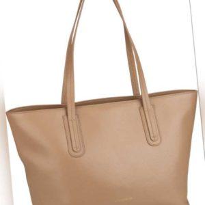 Coccinelle Handtasche Dione 1103 Desert ab 229.00 (285.00) Euro im Angebot